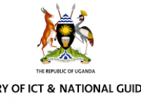 Ministry of ICT and National Guidance